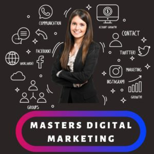 Master Digital Marketing Course